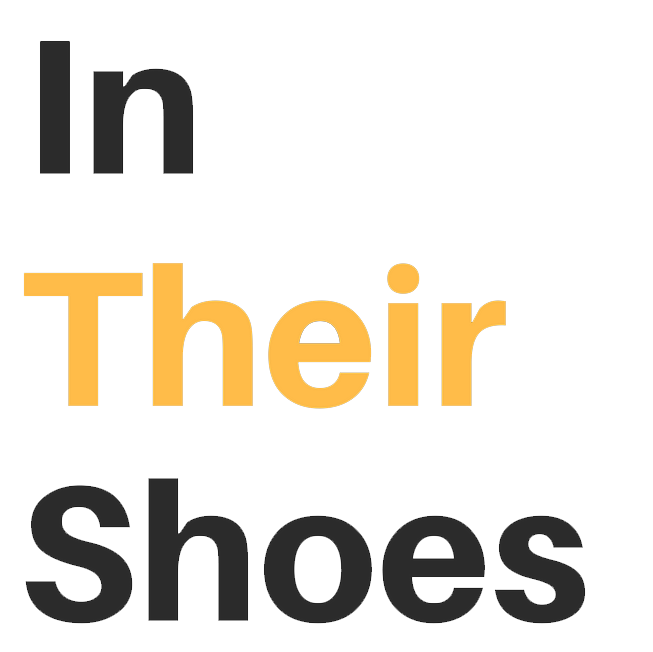 In Their Shoes Film